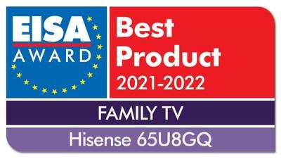 EISA Award