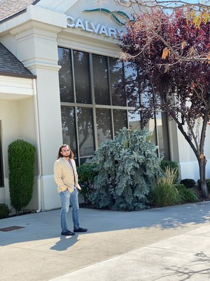 Braxton Yeoman Reviews Calvary Boise