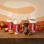 'Up and Autumn': Pilot Flying J Welcomes Fall with Flavored...