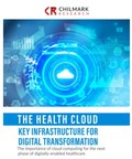 New Research Finds Health Clouds Are Key Infrastructure for...