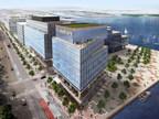 score选择多伦多滨水创新中心作为新的扩张总部