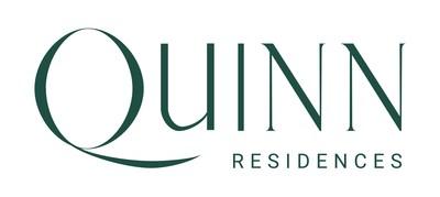 Quinn Residences (PRNewsfoto/Quinn Residences)