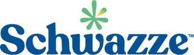 Schwazze logo (CNW Group/Medicine Man Technologies, Inc.)
