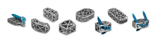 4WEB Medical Truss Implant Technology™ Spine Portfolio