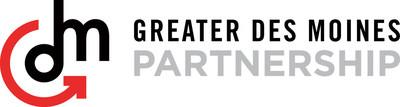 Greater Des Moines Partnership Logo