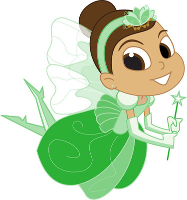 The Tooth Fairy continues to instill good oral health habits in children