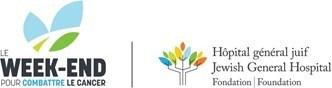 Logo - Fondation de l'hôpital général juif | The Jewish General Hospital Foundation (CNW Group/Jewish General Hospital Foundation)