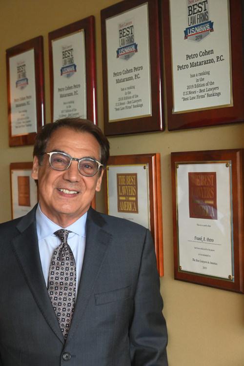 Frank A. Petro, Esq.