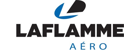 Laflamme Aéro Inc (Groupe CNW/General Dynamics Mission Systems-Canada)