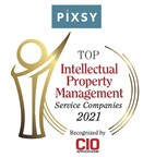 """Pixsy named """"Top Intellectual Property Management Service..."""