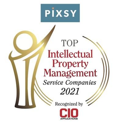Pixsy: Top IP Management Service Company