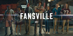 """Dr Pepper's """"Fansville"""" College Football Campaign Stacks the..."""