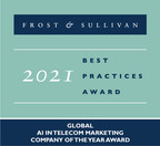 Flytxt Applauded by Frost & Sullivan for Improving Telcos' Marketing Agility with Its AI/ML Applications