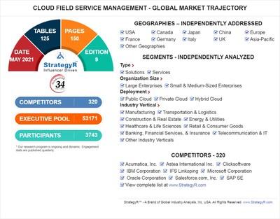 Cloud Field Service Management