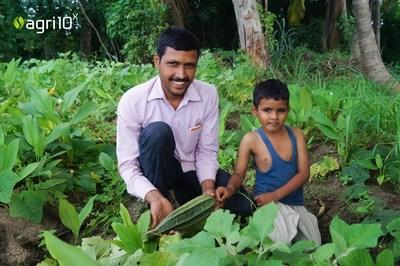 Agri10x, blockchain-enabled, farmer e-marketplace eyes Rs 1,000 crore