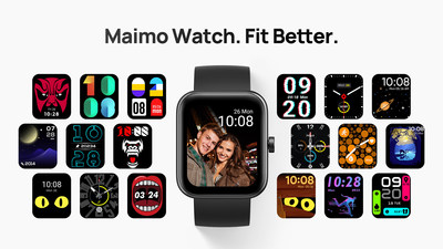 The Maimo Watch is available for purchase now for $39.99, learn more at https://www.maimo.co/?c=other&t=o1