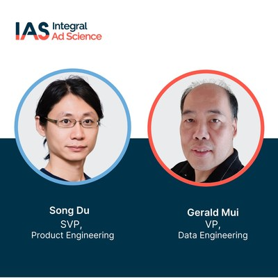 IAS accelerates product innovation with new hires