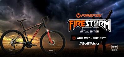 Firefox Firestorm 2.0