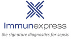 Immunexpress Announces SeptiCyte® RAPID Testing For Paediatric...