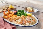 Red Lobster® Introduces New Lineup of Signature Feasts...