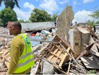 Helping Hand for Relief and Development Assists Victims of Haiti...
