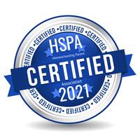 HSPA Certified 2021 (PRNewsfoto/Homeschooling Parent Association)