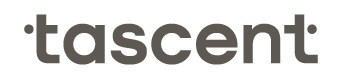 Tascent Logo