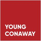 Young Conaway Welcomes Senior Counsel Richard W. Nenno...