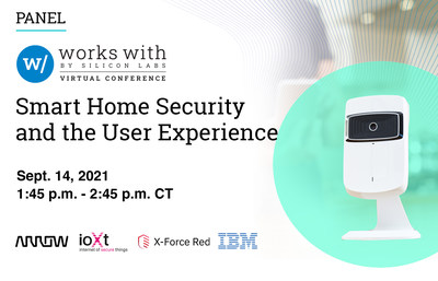 Smart Home Security and the User Experience