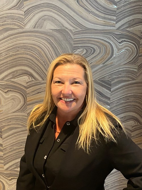 Congrats to one of our newest Director of Sales and Marketing, Tammy Viktora!