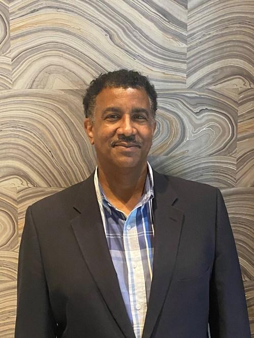 Richard Leon, newly appointed Director of Sales at Radisson Atlanta Marietta