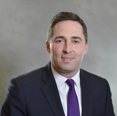 Matt Booker, appointed head of Westchester Property and Inland Marine.