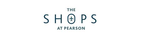The Shops at Pearson logo (CNW Group/Toronto Pearson)