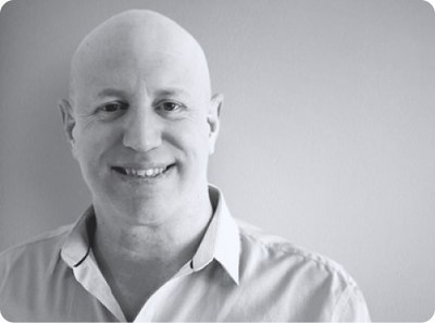 Stuart Gordon, VP of EMEA at Blueshift