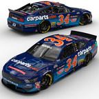 Daytona 500 Champion Returns to Track with CarParts.com and...