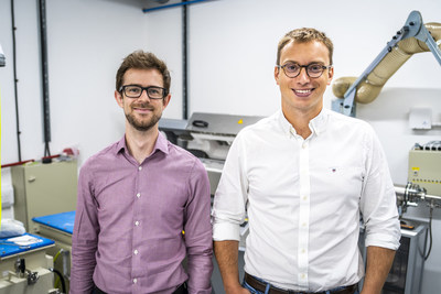 Echion Technologies, Cambridge, UK secures £10M Series-A Funding Round