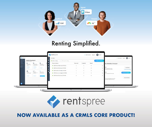 Renting Simplified.