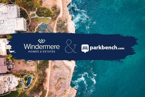 Partnership between Windermere Homes & Estates and Parkbench.com