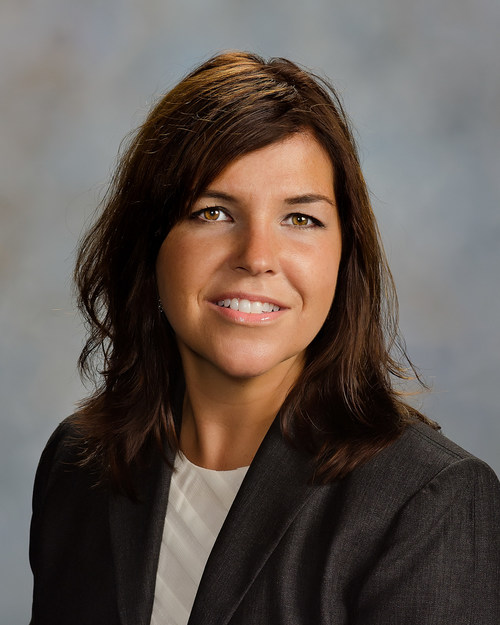 Amy Cameron, CUNA Mutual Group's new chief investment officer.
