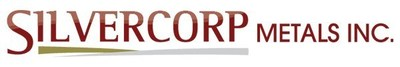 Silvercorp Metals Inc. Logo (CNW Group/Silvercorp Metals Inc)
