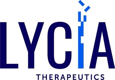 Lycia Therapeutics logo.