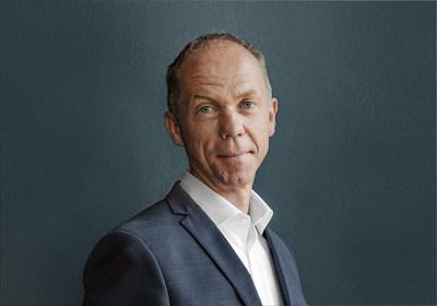 Mathias Carlbaum to become Navistar CEO and President on September 1, 2021.