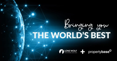 Lone Wolf acquires Propertybase