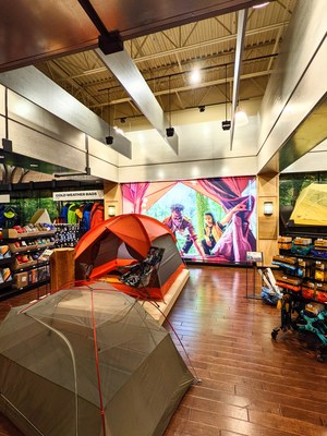 Public Lands, DICK'S Sporting Goods' new outdoor concept, will open in Q3 2021.