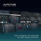 Antares Announces Updates for Auto-Tune® Unlimited: Compatibility ...
