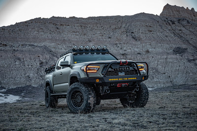 """Wheel Pros, a designer, manufacturer and distributor of proprietary aftermarket aftermarket vehicle enhancements for light trucks, SUVs, passenger cars and ATV / UTV, today announced that it has signed a definitive agreement to acquire from Driven Lighting Group (""""DLG""""), a native designer and online retailer of aftermarket passionate automotive lighting products."""