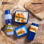 Tupperware® Releases New Limited-Edition National Park-Themed...