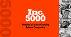 Minneapolis-Based Foundry Rises Into the Top Half of the Inc. 5000...