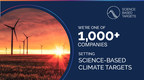 Cascades' GHG reduction targets have been approved by the Science ...