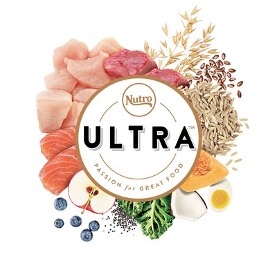Nutro Ultra logo